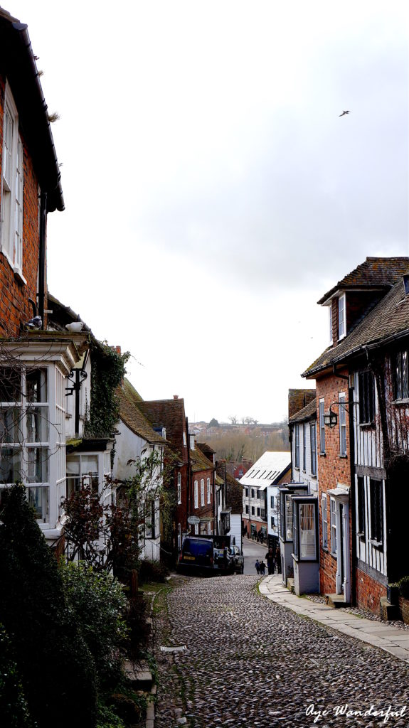Day out in Rye