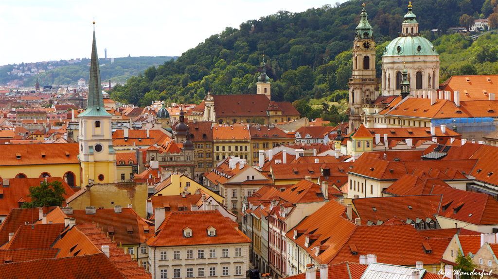 3 days in Prague - travel inspiration for 2017