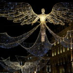 Christmas Decorations in London
