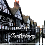 Day Out Canterbury