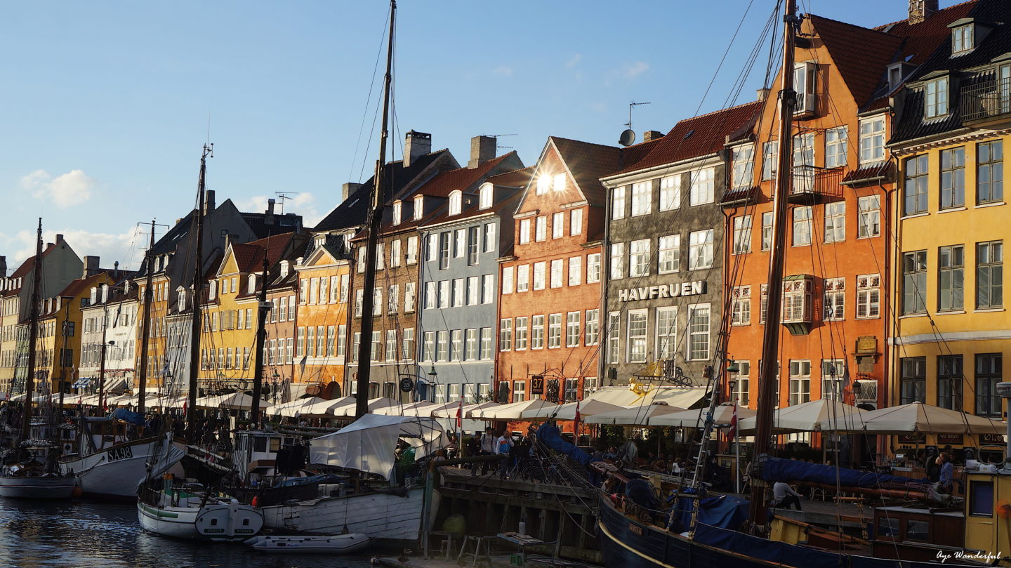 The Ultimate Copenhagen Travel Guide | 3 days in Copenhagen | Itinerary | Copenhagen City Break | www.ayewanderful.com