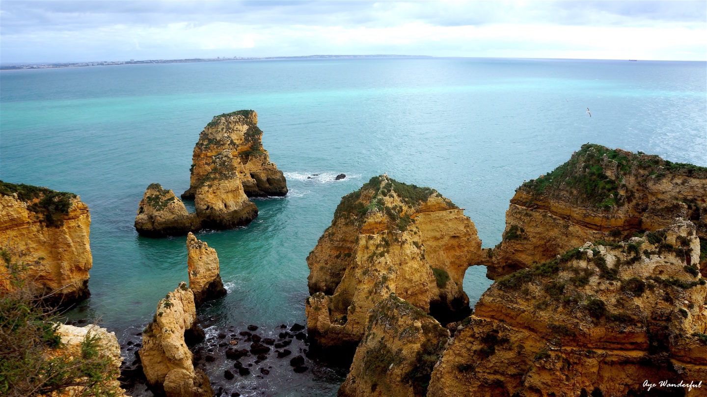 Day trips from Albufeira, Portugal