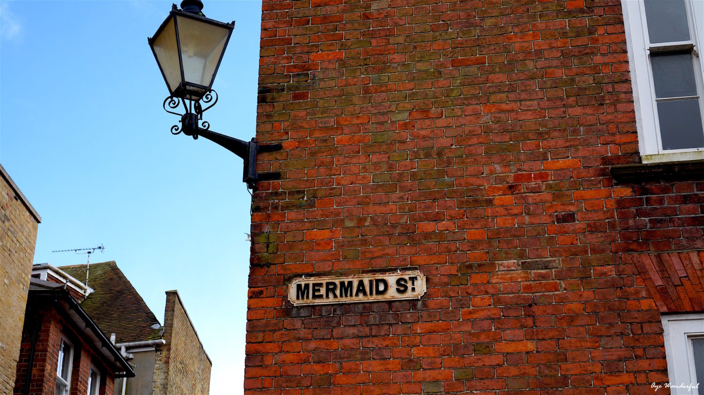 A Day Out in Rye, Sussex