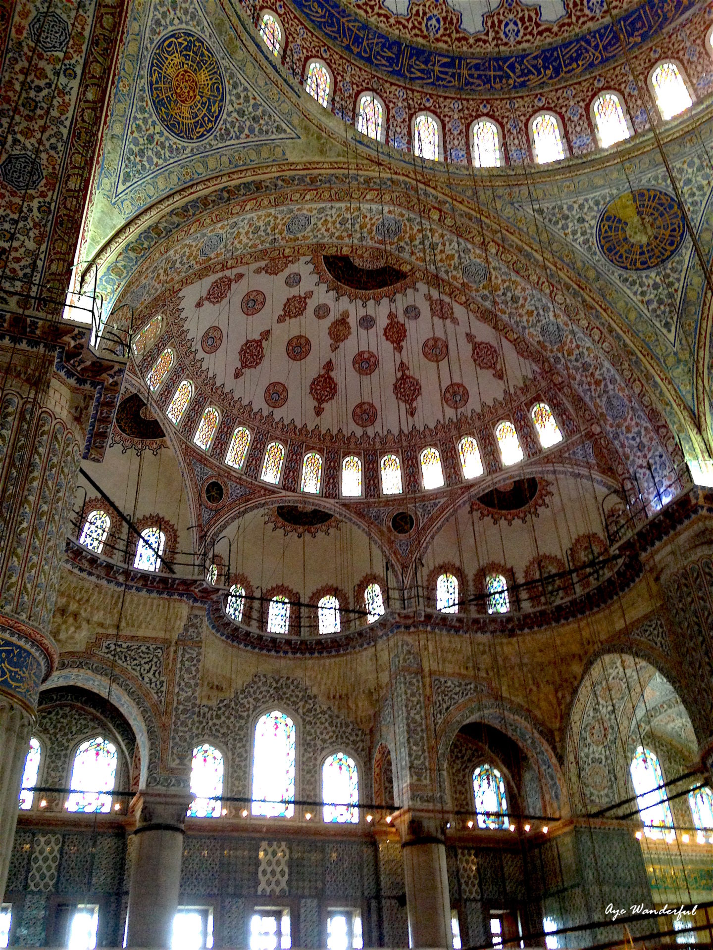 Top 10 sights in Istanbul – Attractions and Must-sees