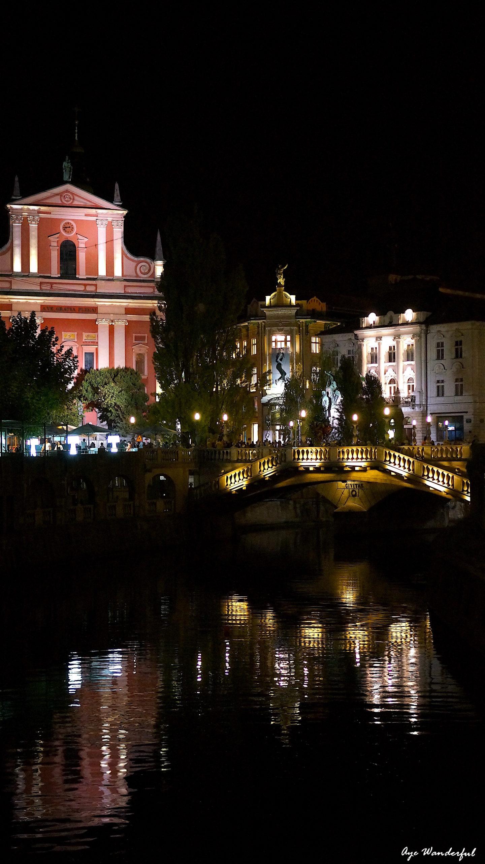 1 Day in Ljubljana