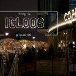 Coppa Club Igloos in London
