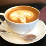 Flat White | Five Good Things | May