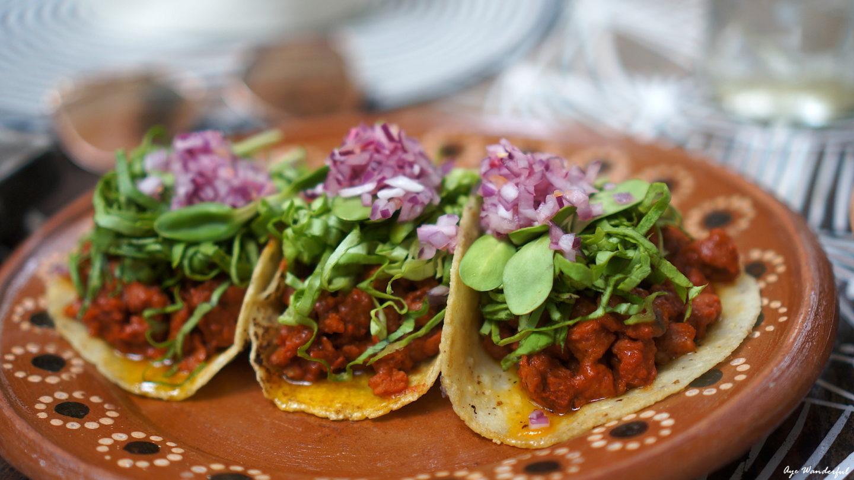 Vegetarian Food In Mexico A Yucat 225 N Food Guide Aye