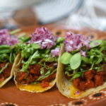 Must-try vegetarian food in Mexico: A Food Guide. Read more on www.ayewanderful.com.