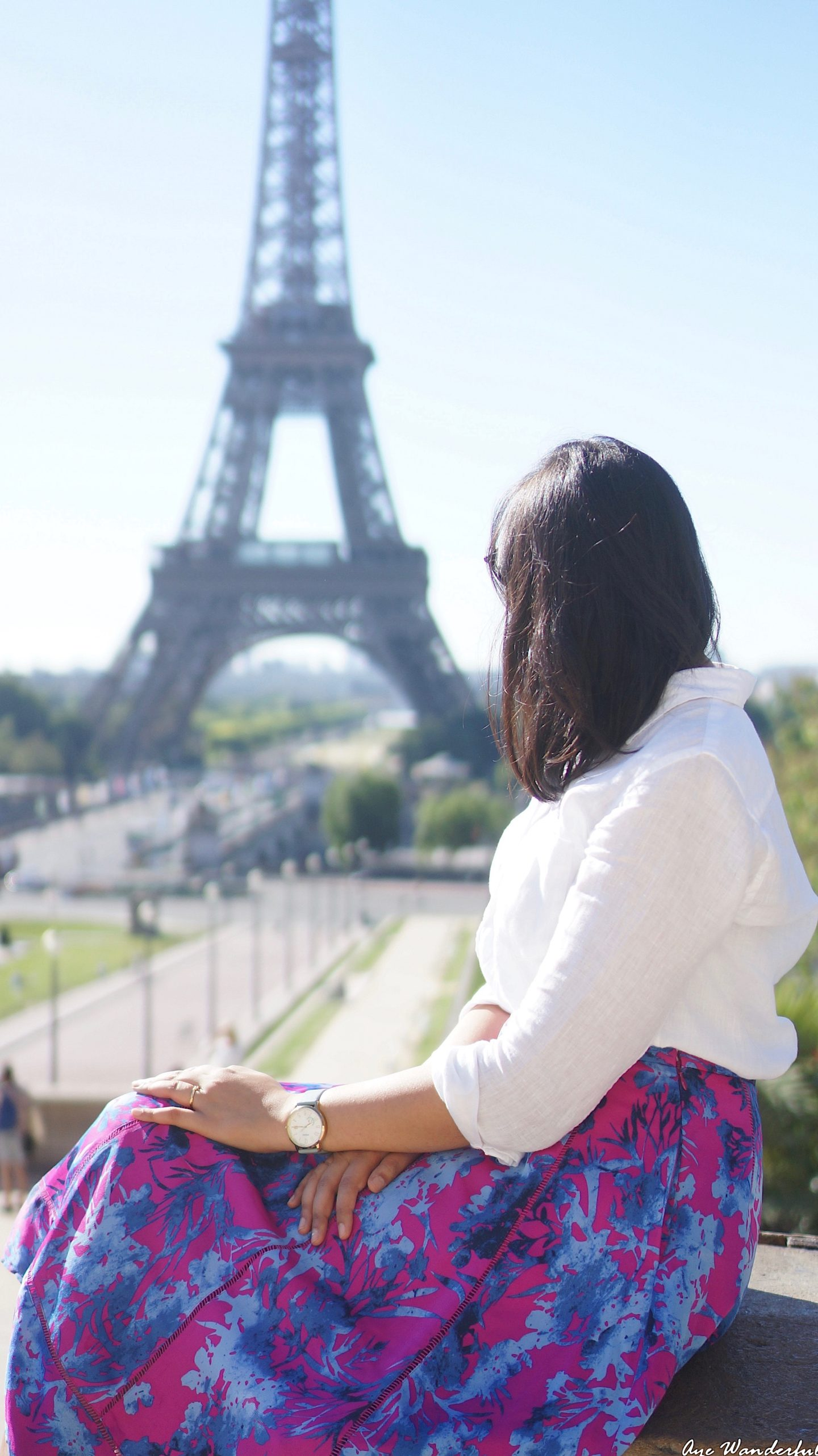 Paris: Top 5 Spots for that Perfect Eiffel Shot