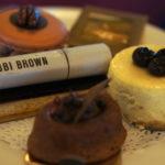 Bobbi Brown Afternoon Tea at Baltahazar London | Read more at www.ayewanderful.com