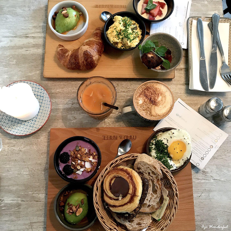 Mad and Kaffe Breakfast Copenhagen | Vegetarian Food Guide | Copenhagen | Denmark | Read more on www.ayewanderful.com