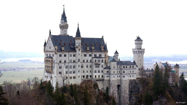 Visiting Neuschwanstein Castle – A Day Trip From Munich