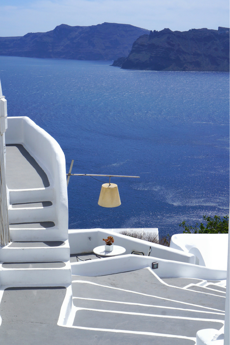 10 Photos that will make you want to visit Santorini