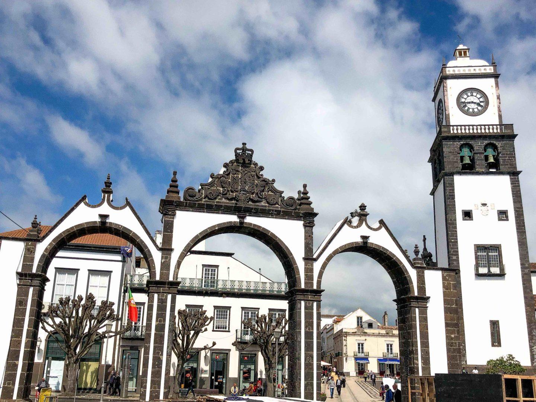 Ponta Delgada Travel Guide: Gateway to the stunning Azores - Aye Wanderful